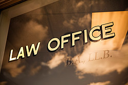 We can help you with your injury claim at our law office in coquitlam bc